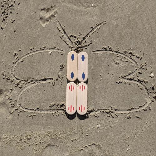Activite de plage dessin