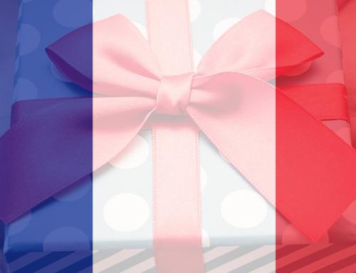 Idées de cadeaux fabriqués en France !