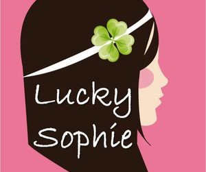 Lucky Sophie blog lifestyle