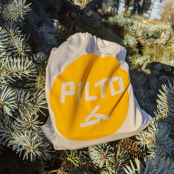 Jeu exterieur jardin Pilto